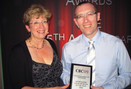 Jim CBC award09